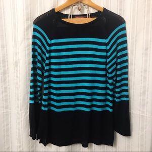 🍒3/$25🍒 525 America lightweight tunic sweater